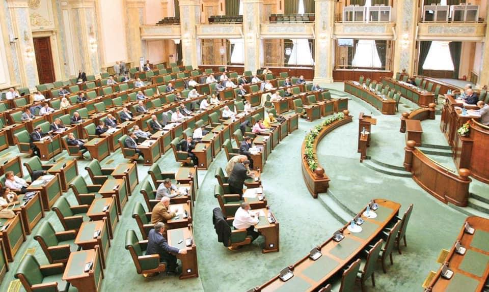 Noi reglementări privind sistemul de învățământ așteaptă promulgarea președintelui