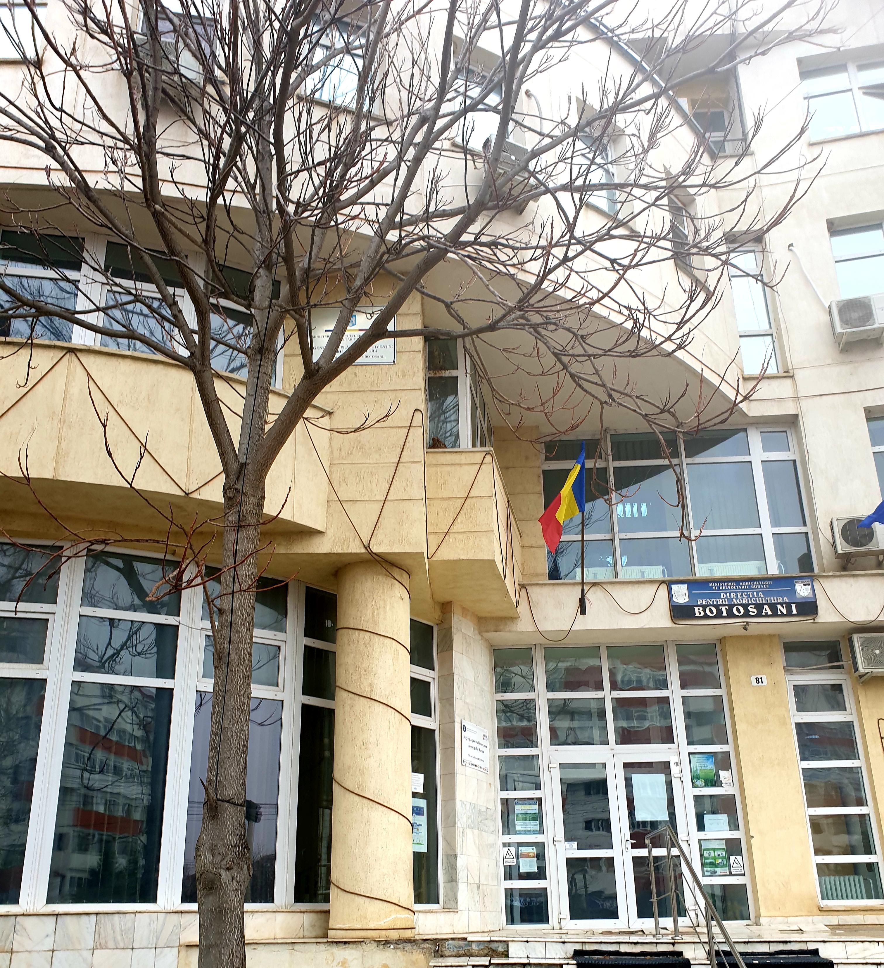APIA Botoșani:  Continuitate în adoptarea de măsuri necesare pentru prevenirea COVID-19