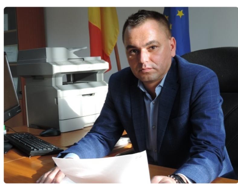 Bogdan Cîmpanu, director APIA Botoșani:  Se suspendă primirea cererilor unice de plată de la fermieri