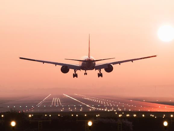 România suspendă zborurile din și către Italia