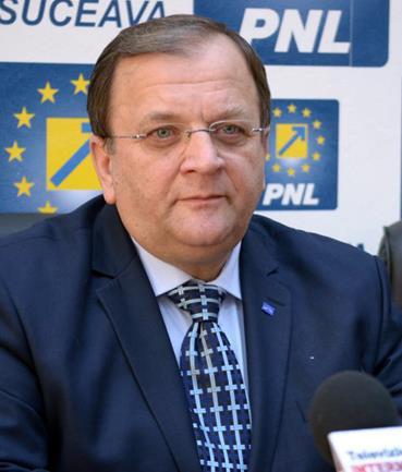 COVID-19:  Gheorghe Flutur, președintele Consiliului Județean Suceava, este internat în Spitalul Județean