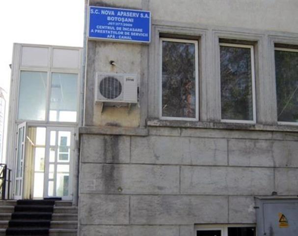 NOVA APASERV restrange activitatea casieriilor în lupta împotriva răspândirii COVID 19 !!!