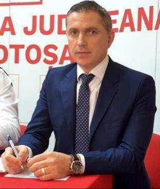 Costel Lupașcu:,,Botoșănenii au nevoie de o comunicare mai eficientă în legătură cu cazurile de coronavirus''