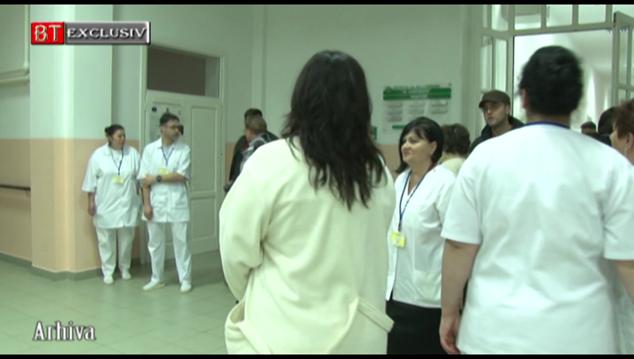 COVID-19:  DSP a facut public rezultatele testării cadrelor medicale de la Botoșani și Dorohoi