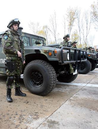 COVID-19:  Noi restricții în plină criză. Armata va sprijini poliția pentru a asigura respectarea măsurilor