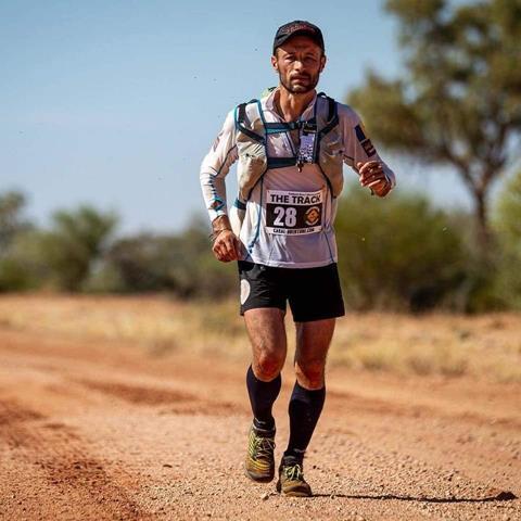 """ASTAZI:  Iulian Rotariu ia startul in ultramaratonul """"Ultra Asia Race"""""""