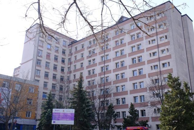 Revenirea în funcția de manager la Mavromati a Liviei Mihalache, a aprins spiritele la Spitalul Județean