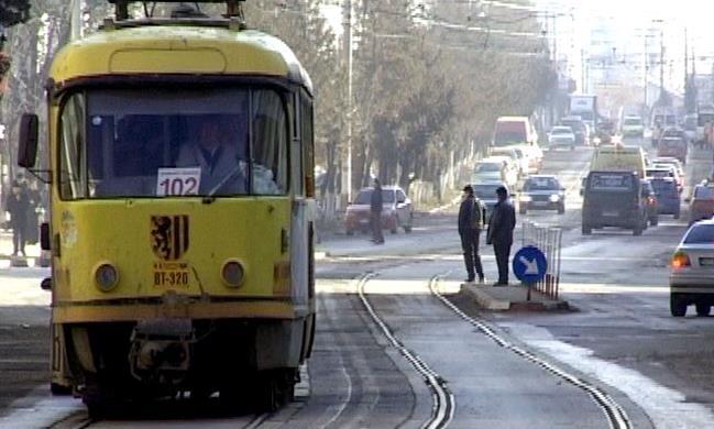 Atenție! Se modifică orarul de circulație a transportului public în municipiu