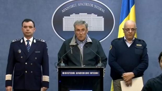 Marcel Vela: Circulația persoanelor SE LIMITEAZĂ și MALL-urile se închid