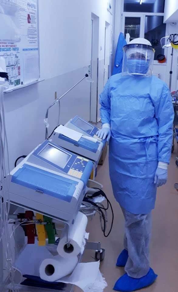 A fost anunțat și primul pacient VINDECAT de COVID-19 la Botoșani