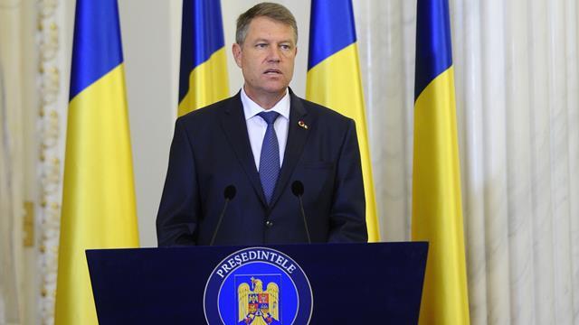 Klaus Iohannis, a semnat astazi decretul privind prelungirea stării de urgență pe teritoriul României
