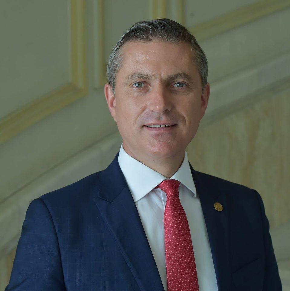 Mesajul deputatului PSD Costel Lupașcu cu ocazia Zilei Mondiale a Sănătății