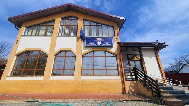 Primăria comunei Mihai Eminescu solicită suplimentarea fondurilor de la bugetul de stat pentru o bună desfășurare a activității