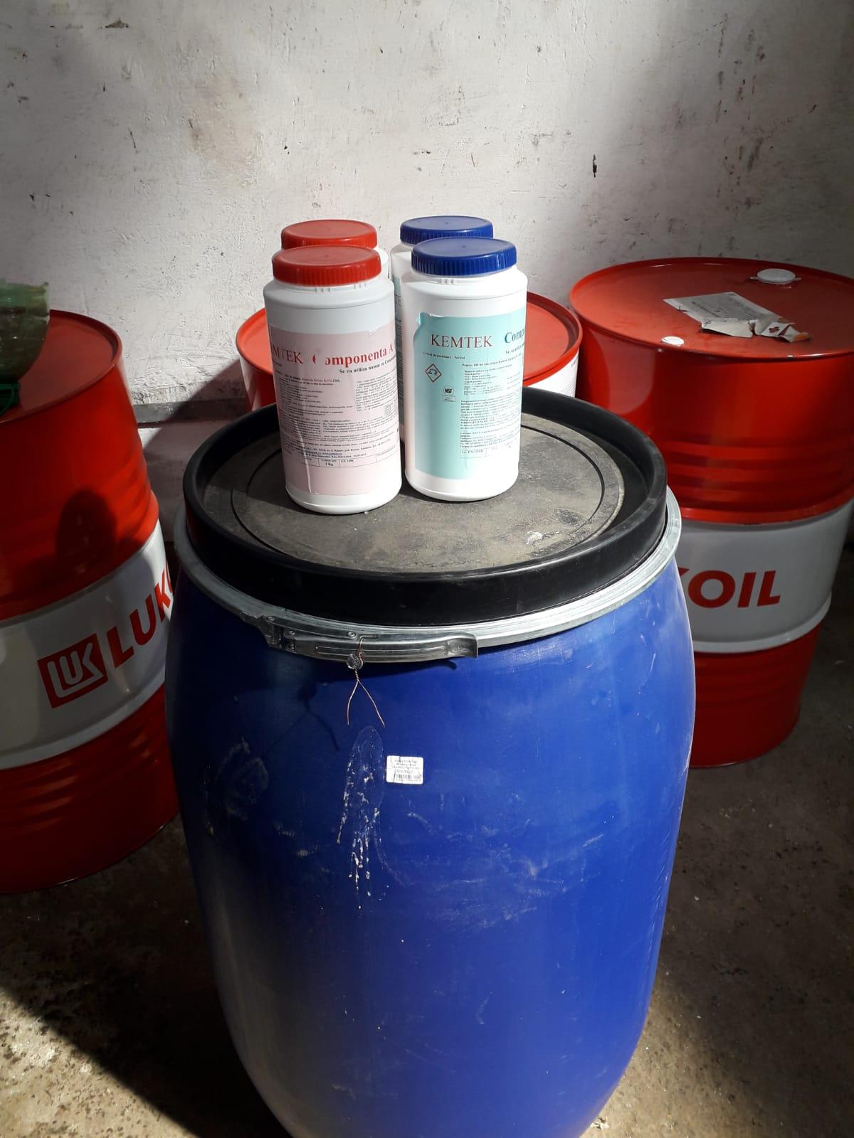 URBAN SERV :  Informații  despre substanțele care sunt folosite în dezinfecția străzilor