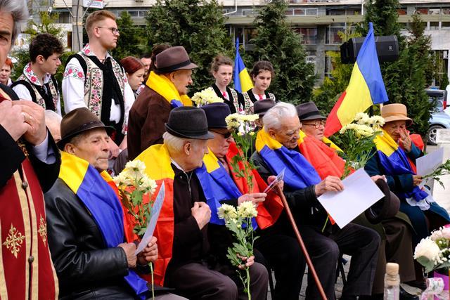 Ziua Veteranilor de Război!  VEZI mesajul Președintelui Filialei Botoșani a Asociației Naționale a Veteranilor de Război