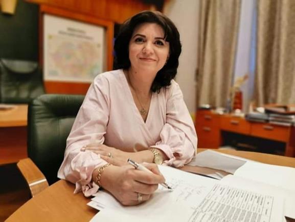 """Ministrul Educației, Monica Anisie: """"Anul școlar nu se îngheață"""""""