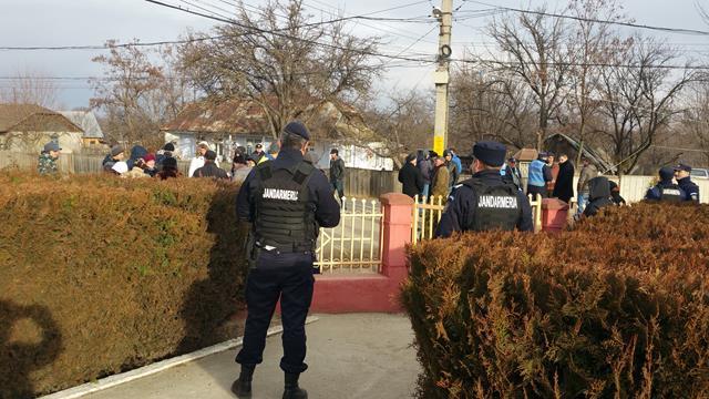 Jandarmii au aplicat sancțiuni în valoare totală de 58.000 de lei pentru nerespectarea măsurilor privind circulația persoanelor