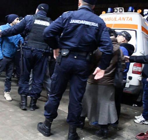 Botosaneni amendati pentru nerespectarea interdicțiilor impuse de ordonanțele militare