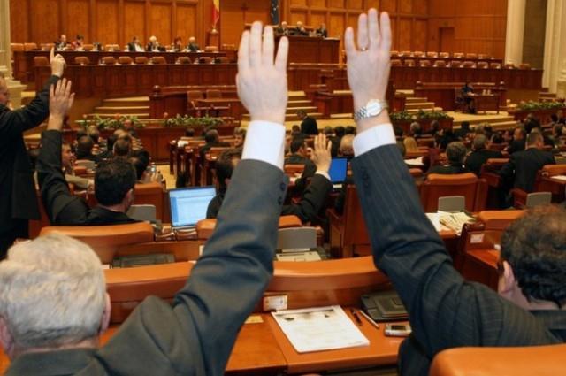 Maine, VOT in parlament pentru prelungirea stării de urgență în România