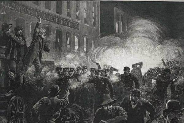 1 Mai Muncitoresc…originea şi istoricul acestei sărbători