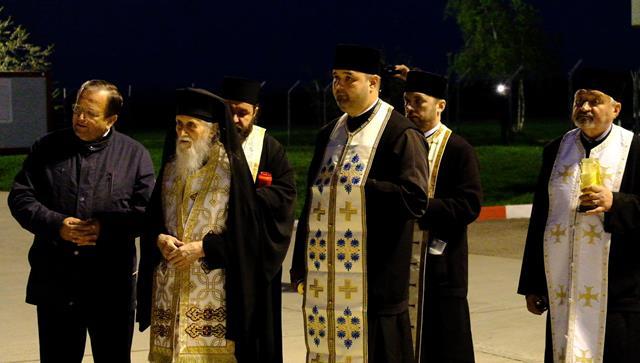 Arhiepiscopul Sucevei și Rădăuților, ÎPS Pimen,  a încetat din viață