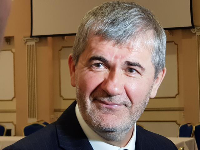 Valeriu Iftime, președintele Camerei de Comerț Botoșani i-a solicitat senatorului Costel Șoptică măsuri ferme pentru sprijinirea mediului de afaceri