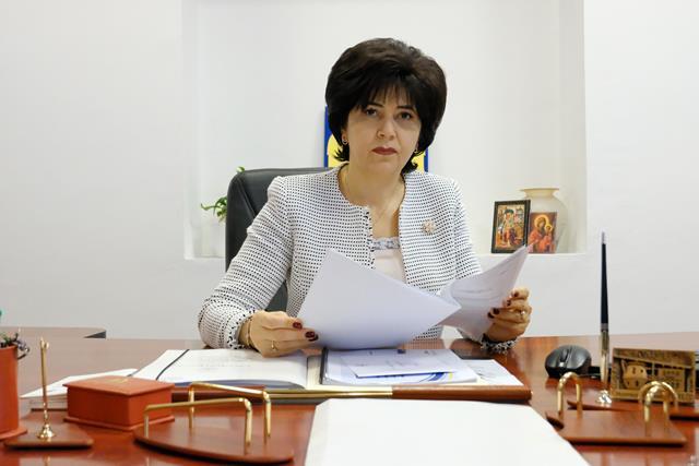 """SENATOR Doina Federovici:   """"Este evident NIMENI nu mai poate conta pe guvernarea PNL să ia măsuri responsabile, temeinice, justificate"""""""