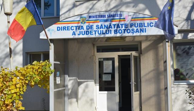 """Anchetă demarată de DSP Botoșani în urmă apariției în spațiul public a așa-zisului """"imn covi-19"""""""