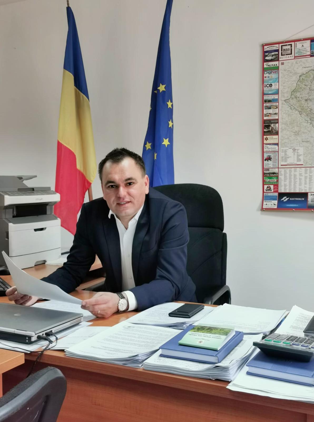 Conducerea APIA Botoșani anunță că se fac plățile aferente ajutorului de stat la motorină utilizată în agricultură