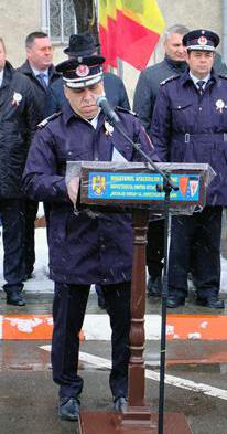 COVID-19: Șeful ISU Botoșani internat la spitalul Mavromati