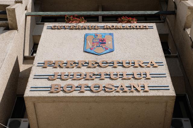 """Prefectura Botosani:  """"Ipoteza potrivit căreia cetățenii sri-lankezi au fost abandonați nu poate fi luată în calcul"""""""