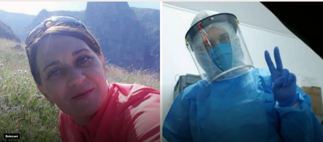 Managerul Spitalului de Boli Infecţioase din Iaşi, medicul Carmen Dorobăţ vine cu noi detalii despre asistenta decedată, pe care Guvernul o clasificase la decesele de COVID-19
