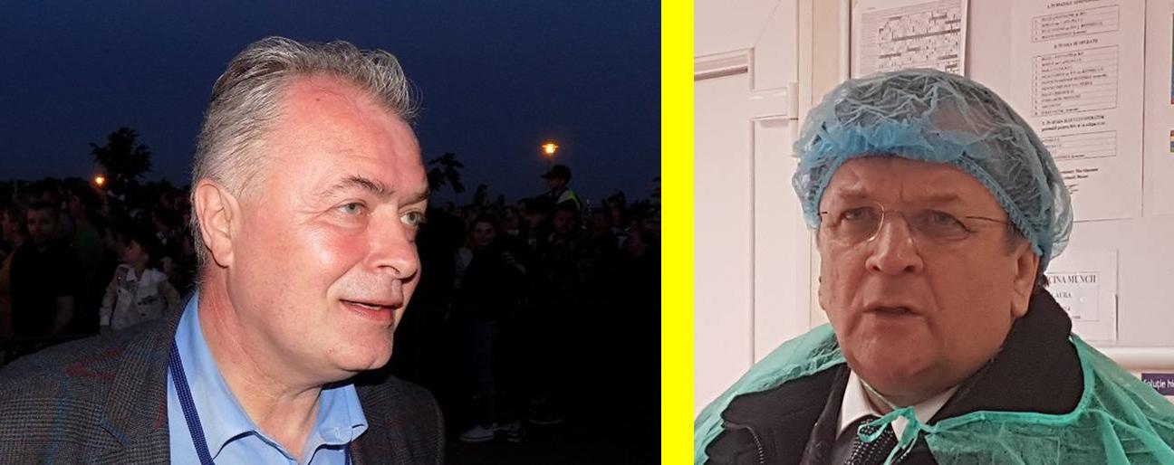 În prag de alegeri, primarul Flutur s-a trezit din letargie și i-a amputat atribuțiile viceprimarului PSD Marian Murariu, care a gestionat investiții de milioane de euro