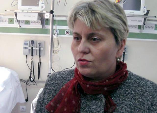 Livia Mihalache, suspendare cu repetiție. Ordinul Ministrului Sănătății a fost dat în această seară
