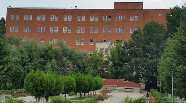 Un senator PNL cere demisia conducerii spitalului din Dorohoi