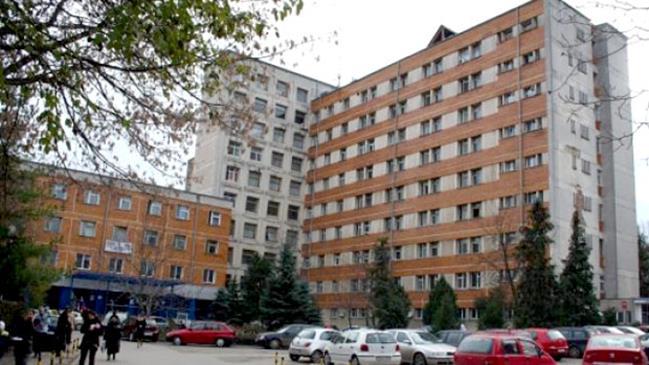 Donatii pentru Spitalul Județean de Urgență Mavromati Botoșani