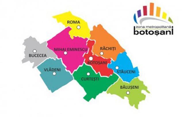 Cetățenii care locuiesc pe raza comunelor Bălușeni, Bucecea, Curtești, Mihai Eminescu, Răchiți, Roma, Stăuceni și Vlădeni se pot deplasa în municipiul Botoșani sau pe raza oricărei localități dintre cele menționate, fără declarație pe propria răspundere