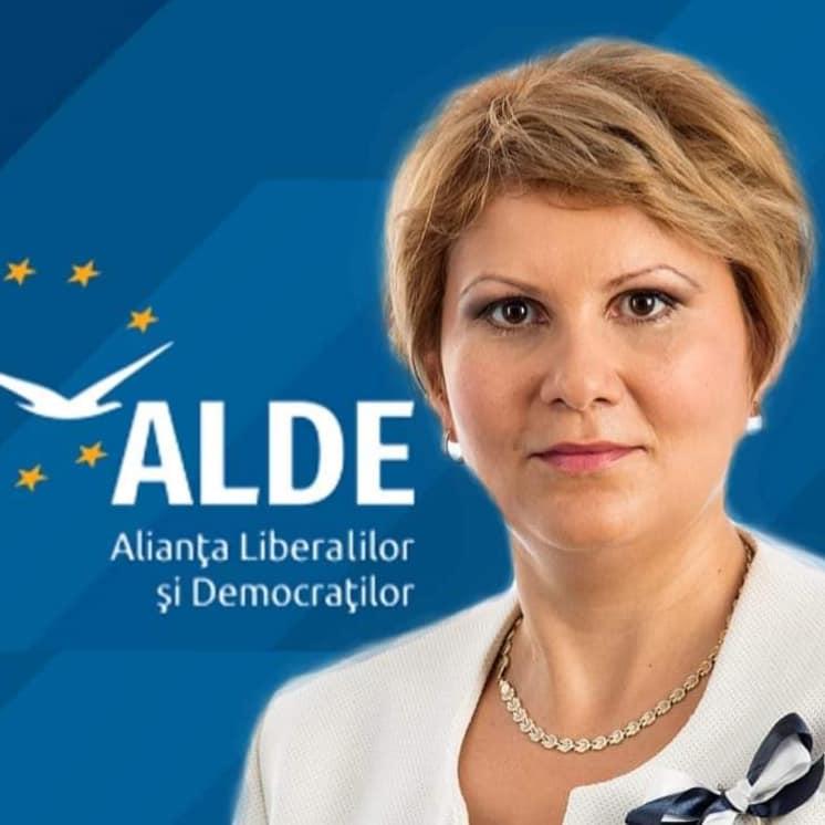"""Roxana Florentina Țurcanu, președintele ALDE Botoșani: """"Nu mai amăgiți botoșănenii și respectați legile privind mărirea alocațiilor și a pensiilor!"""""""
