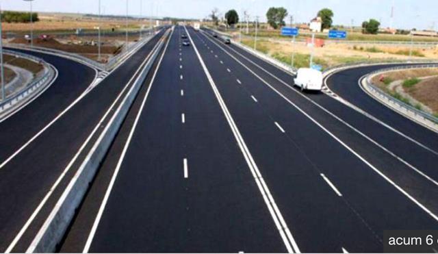 VEZI ce se întâmplă cu autostrada Iaşi – Târgu Mureş