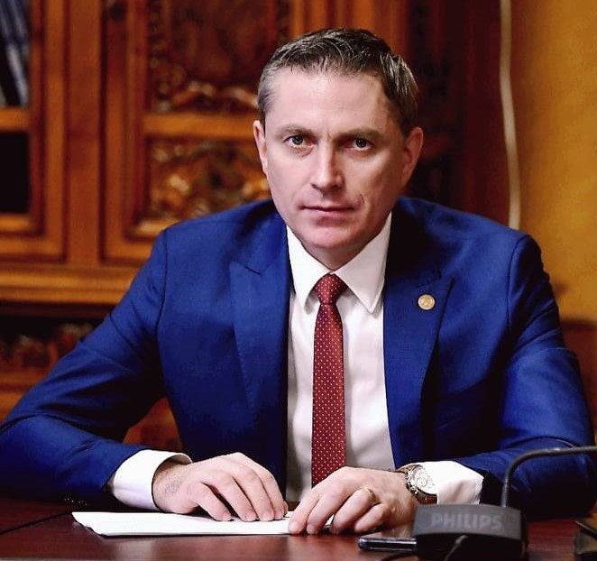 Costel Lupașcu: ,,STOP VIOLENȚEI! STOP ACCIDENTELOR!''