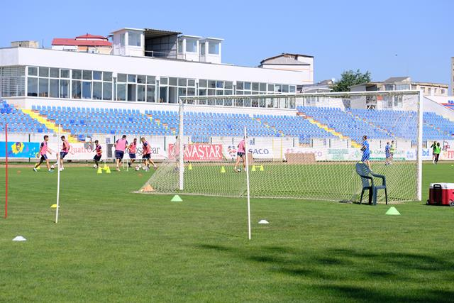 BUNI DE JOC! Jucătorii de la FC Botoșani sunt NEGATIVI la coronavirus