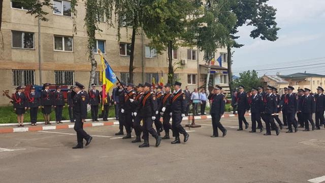"""ISU Botosani anunță lansarea proiectului """"Acțiuni comune pentru prevenirea dezastrelor naturale și cauzate de om la granița româno-ucraineană"""""""