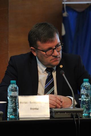 """MARIUS BUDAI: """"Despre cifre, minciună și manipulare cu Vasile F. Cîțu"""""""