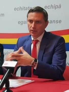 Costel Lupașcu: ,,Propun demararea unui program de testare în masă la Botoșani!''