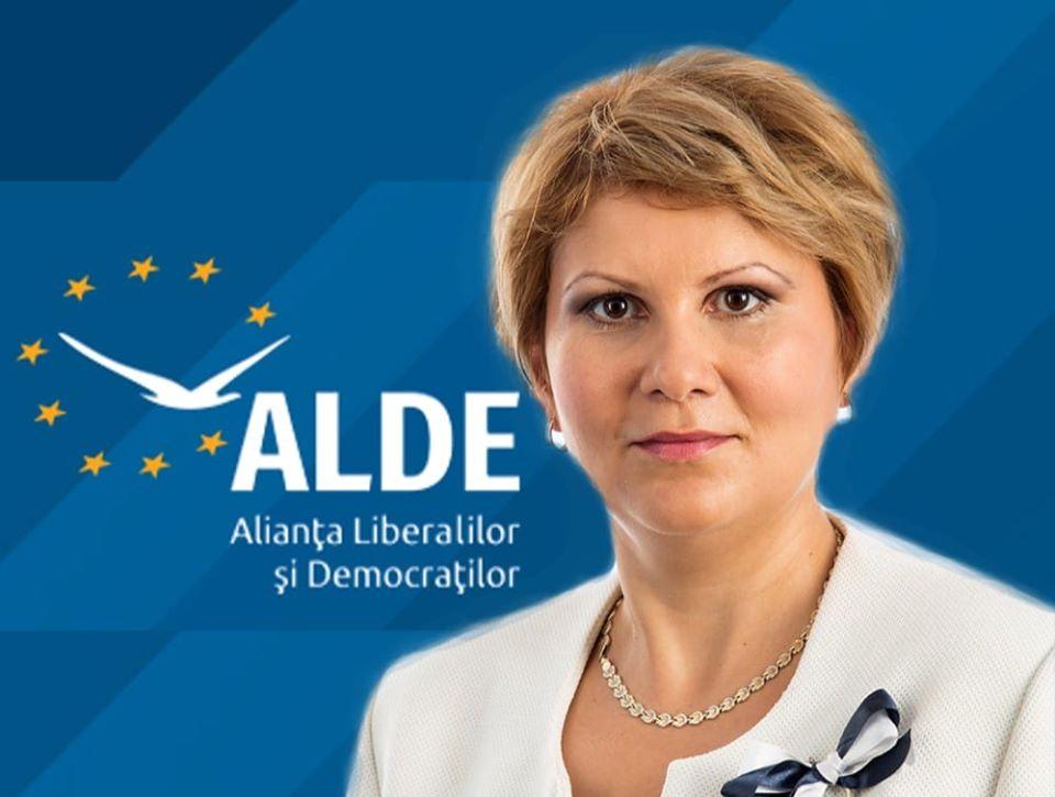 """ALDE Botoșani: """"Ziua Copilului, reprezintă Ziua Rușinii pentru actualul Guvern!"""""""