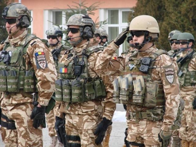 Ești o persoană dinamică, energică, ești atras de ținuta și activitatea militară ?  Acum este momentul !  Alege o carieră plină de satisfacții – cariera militară !