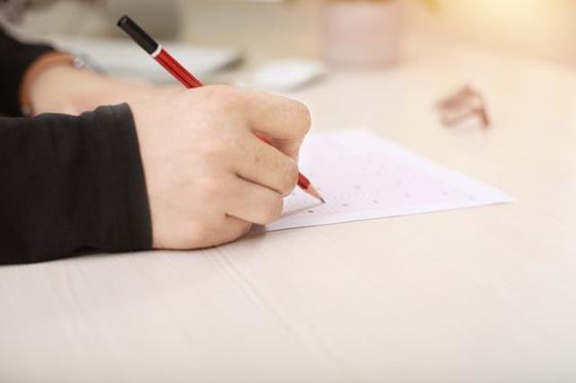 Peste 4000 de absolvenți ai clasei a VIII-a au participat la prima probă scrisă din cadrul Evaluării Naționale