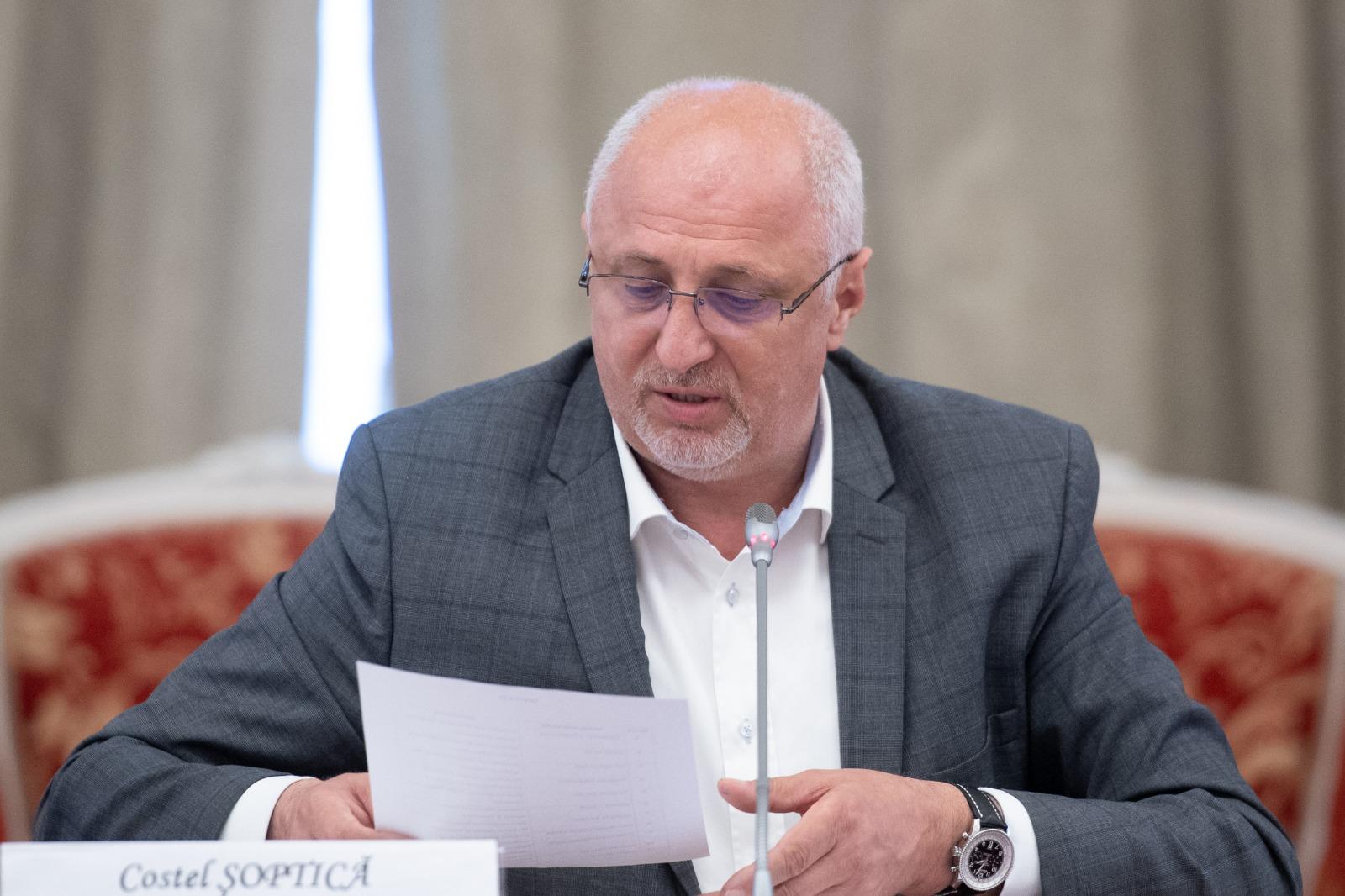 """Guvernul liberal a pus pe lista priorităților  """"Reabilitarea, restaurarea și valorificarea durabilă a Muzeului Județean Botoșani"""""""