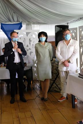 Viceprimarul Cosmin Andrei validat candidat pentru funcția de primar a municipiului Botoșani