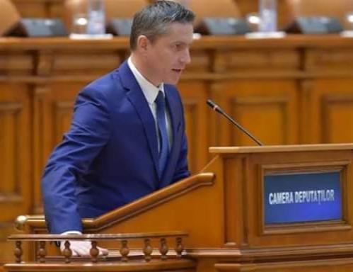 Costel LUPAȘCU: ,, Sunt bani pentru dublarea alocațiilor! Dacă Guvernul NU dublează alocațiile, PSD depune moțiune de cenzură!''